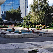 piscina fermecata din centrul ploiestiului
