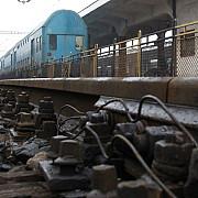 mai multe persoane au fost ranite in urma deraierii unui tren