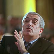 tariceanu si-a depus candidatura pentru prezidentiale cu ambitia de a intra in turul doi