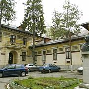 spitalul socola din iasi se transforma in institut regional de psihiatrie