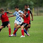 municipalitatea ploiesti si frf parteneriat pentru fotbalul juvenil