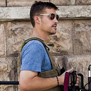 jurnalistul american james foley decapitat in siria se convertise la islam