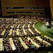 onu adopta o rezolutie vizand fluxul de jihadisti straini in siria si irak