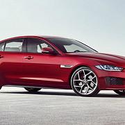 un nou jaguar cu un consum de numai 37 litri100 km