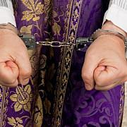 arhiepiscop pedofil arestat