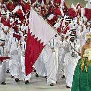scandal la jocurile asiei fara valul islamic nu jucam