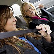 soferii vor fi amendati daca pasagerii nu poarta centura de siguranta