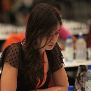 emilia coman mandria ploiestiului la campionatul mondial de sah