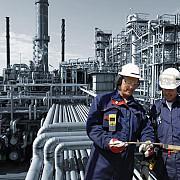 o companie americana va deveni al treilea producator de gaze din romania