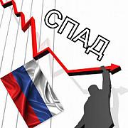 rusia risca sa intre in recesiune din cauza pretului scazut al petrolului