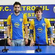 pastorini si gallegos nu au fost convocati pentru meciul cu viitorul