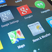 mai mult google pe android