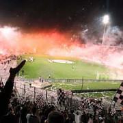 competitii sportive anulate in grecia din cauza decesului unui suporter