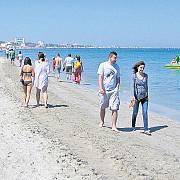 1 mai la mare peste 60000 de turisti sunt asteptati pe litoral