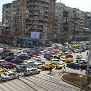bucurestiul orasul din europa afectat cel mai mult de ambuteiaje