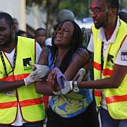 atac terorist fara precedent intr-o universitate din kenya 147 de oameni au fost ucisi si alti 79 raniti