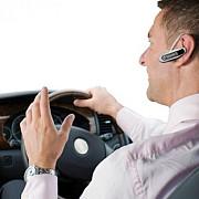 franta interzice folosirea handsfree-ul la volan
