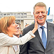 iohannis isi face vacanta in insulele madeira