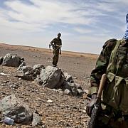 armata franceza a eliberat un olandez rapit in 2011 in mali