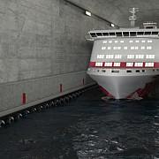 norvegienii vor sa construiasca primul tunel maritim