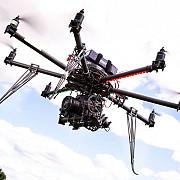 politia indiana va folosi drone cu piper pentru a dispersa manifestantii