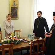 premiera la chisinau principesa mostenitoare margareta si principele radu sarbatoresc noaptea invierii in republica moldova