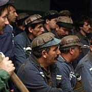update minerii si conducerea complexului hunedoara au ajuns la un acord