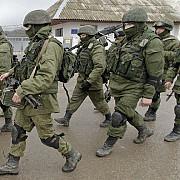 rusii fac exercitii militare in transnistria