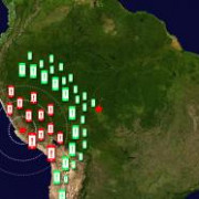 cum ar putea smartphone-urile sa anunte un cutremur inainte sa se produca