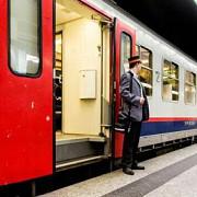 roman gasit mort la bordul unui tren in belgia
