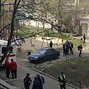 un jurnalist ucrainean prorus a fost impuscat mortal in strada