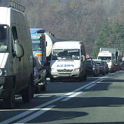 cnadnr face recensamantul traficului rutier din romania