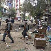 masacru in afganistan atentat cu cel putin 22 de morti intr-o banca
