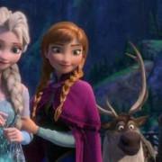 filmul frozen acuzat din nou de plagiat