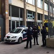 profesor ucis cu arbaleta intr-o scoala din barcelona