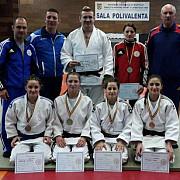 csm ploiesti sase medalii la cupa romaniei la judo