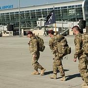 300 de soldati americani au sosit in ucraina