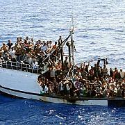 concluzia dupa accidentul din marea mediterana capitanul vaporului cu imigranti a facut o manevra gresita