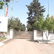 incendiu la penitenciarul poarta alba unde este inchis miron mitrea 40 de detinuti evacuati