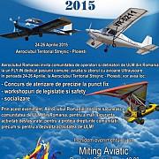 primul miting aviatic al anului din romania are loc la strejnic
