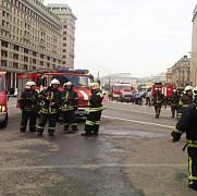 incendiu puternic la un camin universitar din moscova peste 40 de studenti au fost raniti