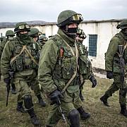 rusia ar trimite trupe suplimentare la granita cu ucraina