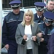 elena udrea ramane in arest preventiv