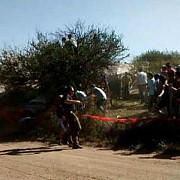 spectatori raniti in urma unei iesiri in decor la raliul argentinei