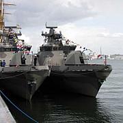 armata finlandeza a tras focuri de avertisment in directia unui submarin care incalcase apele teritoriale