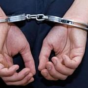 6 politisti de la rutiera si un sef de sectie au fost arestati