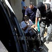 turcul care a dat peste politistul de la rutiera era in pragul comei alcoolice