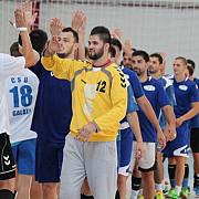 handbal masculin turneu amical la sala olimpia