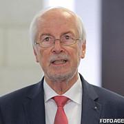 procurorul general al germaniei demis de ministrul justitiei in urma unui scandal urias