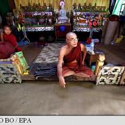 bilantul deceselor in urma inundatiilor din myanmar a crescut la 69